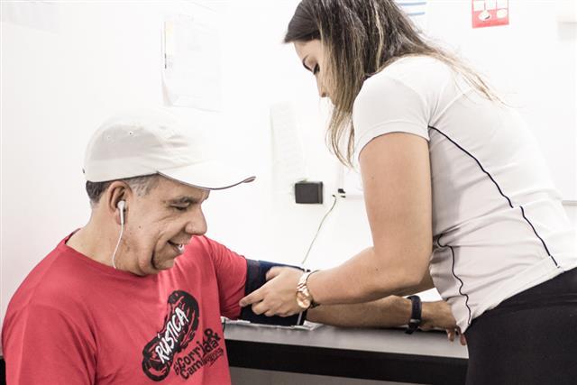 Vincere Fisioterapia