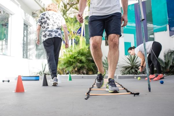 Integrato - Pilates integrado com a Musculação