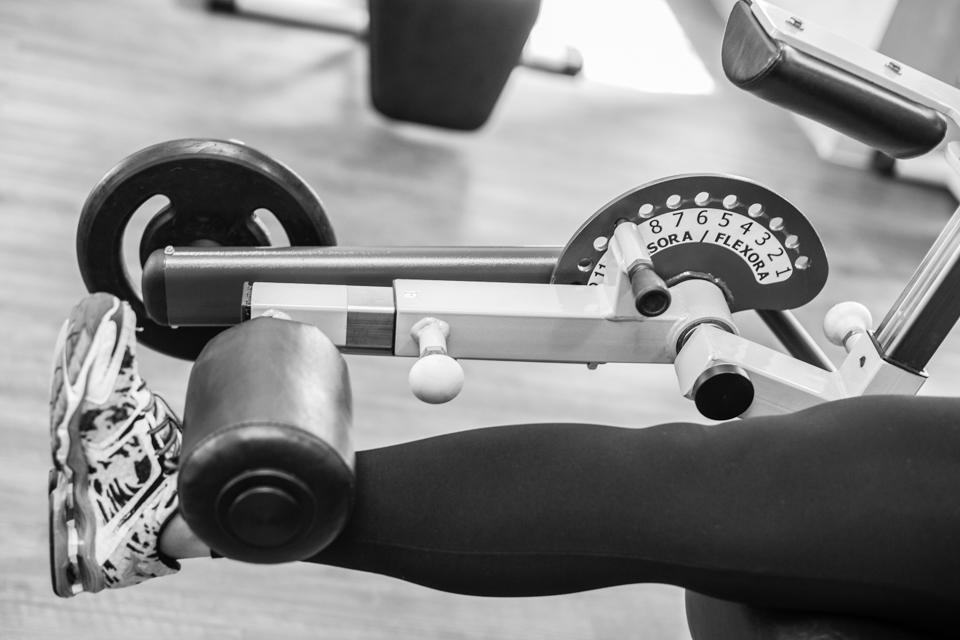 Vincere Musculação e Fisioterapia