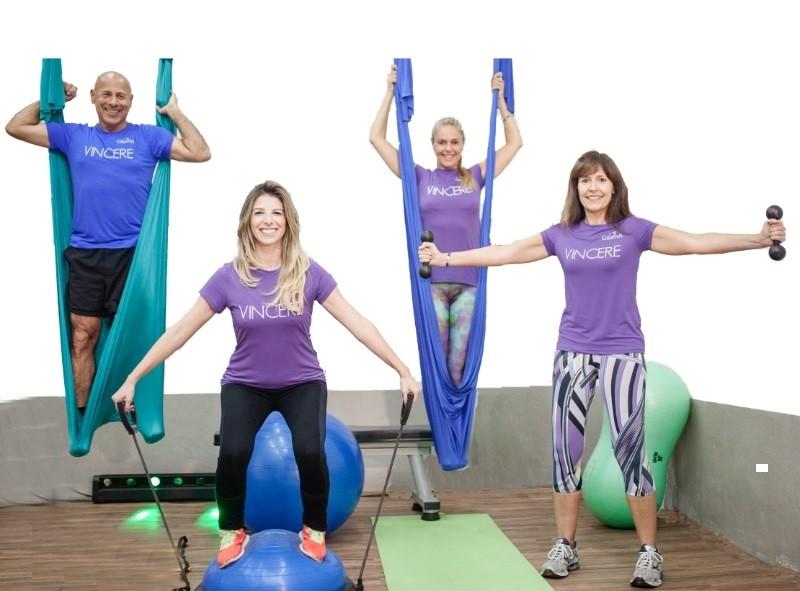 Resultado de imagem para Musculação Terapêutica Assistida
